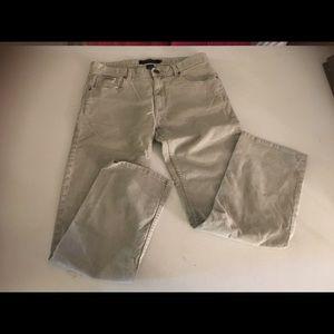 Calvin Klein Women Corduroy Straight Leg Pant